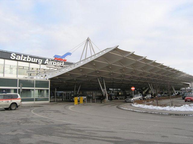 اقرب مطار إلى هالشتات