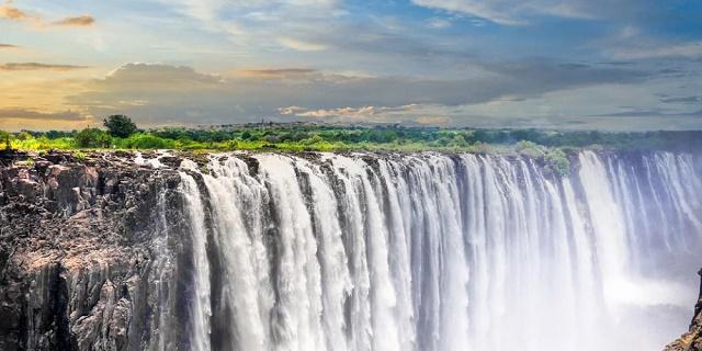 السفر الى زيمبابوي