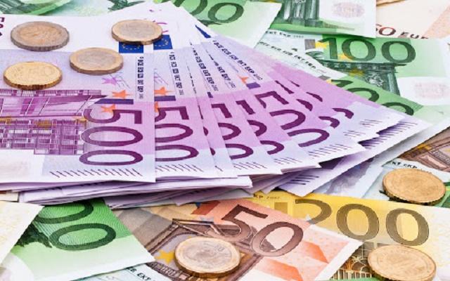 العملة الرسمية في سلوفينيا