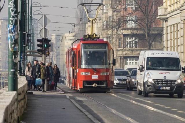 المواصلات والتنقل في البوسنة