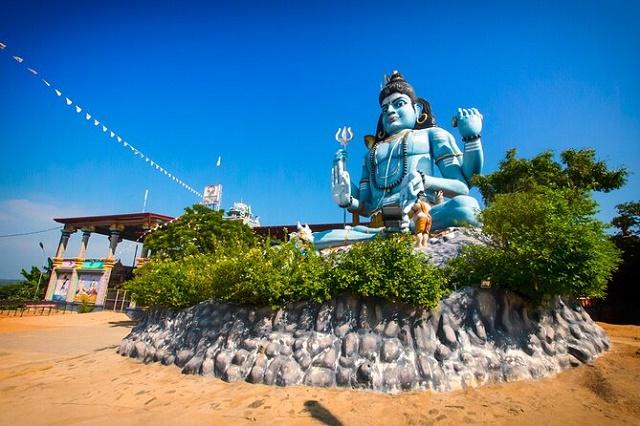 Trincomalee سريلانكا