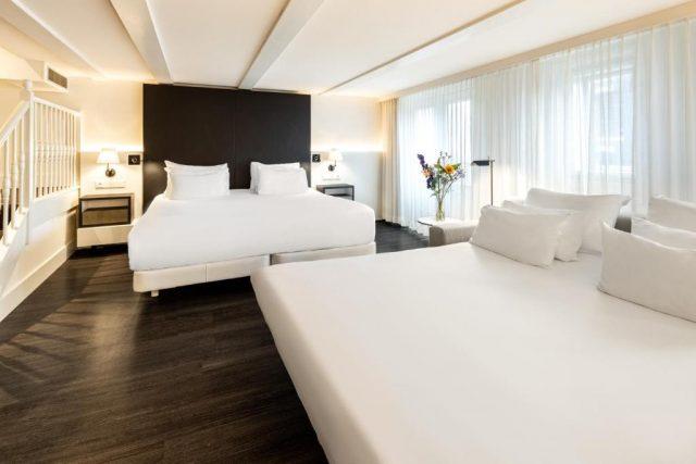 فنادق امستردام