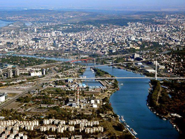 مدينة بلغراد