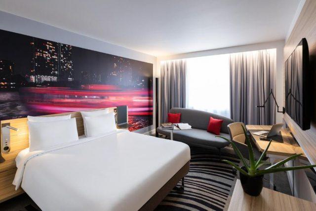 فنادق بوردو