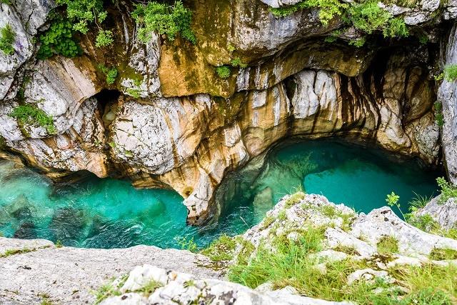 بوفيك سلوفينيا