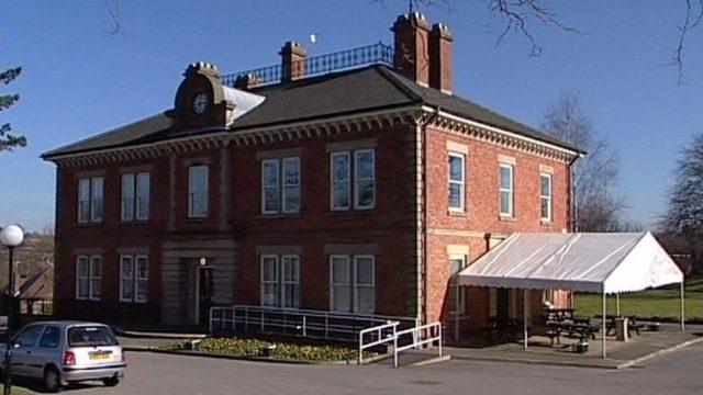متحف D. H. Lawrence Birthplace