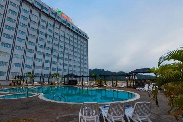 فنادق لنكاوي