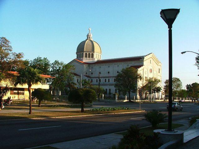 قصر Miramar