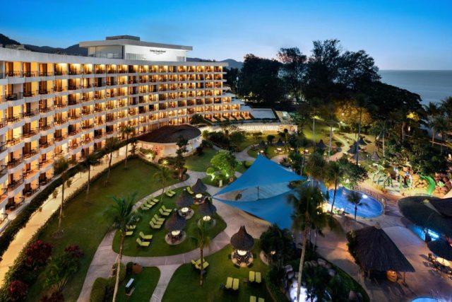 فنادق بينانج