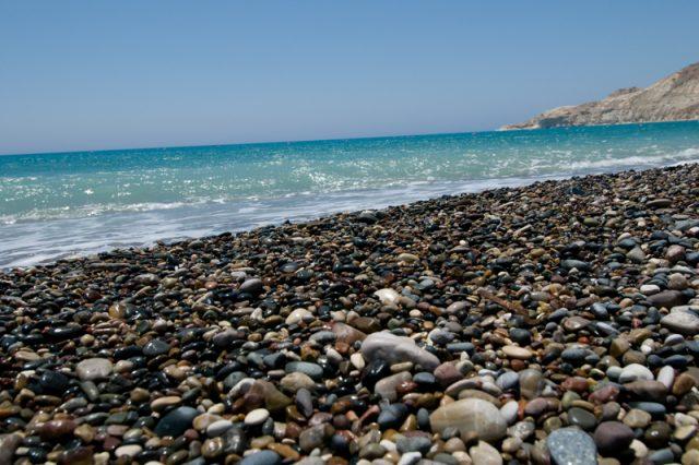 شاطئ بيسوري