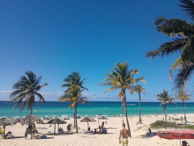 شارع Playas del Este