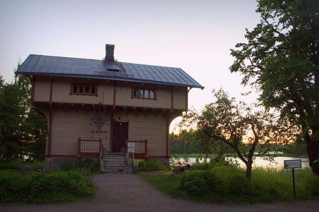 متحف Seurasaari
