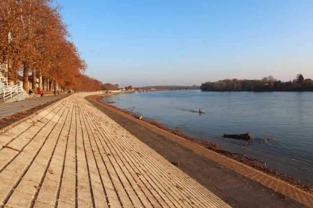 السياحة في سلافونسكي برود