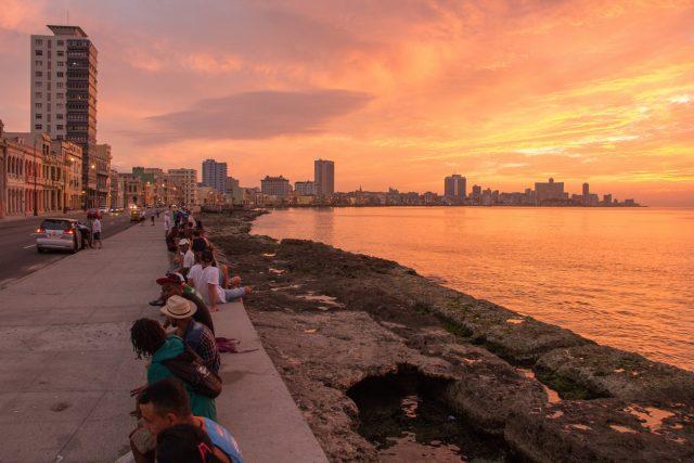 شارع The Malecón
