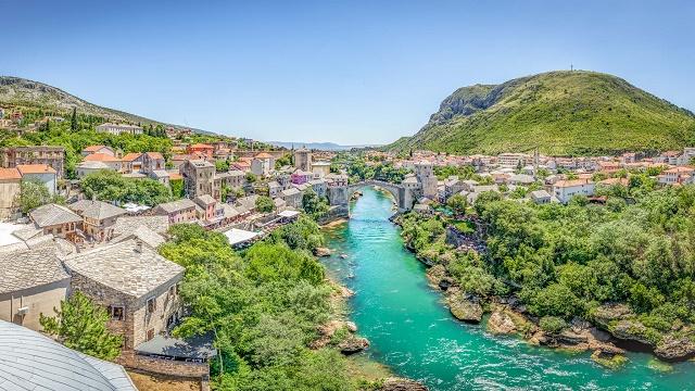 افضل وقت للسفر الى البوسنة
