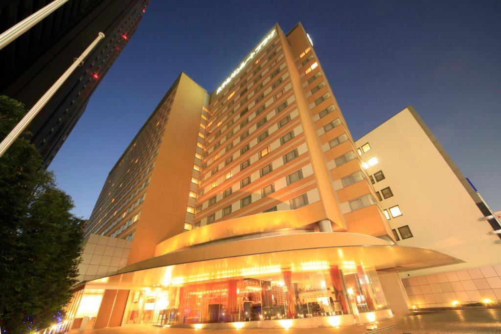 فنادق طوكيو