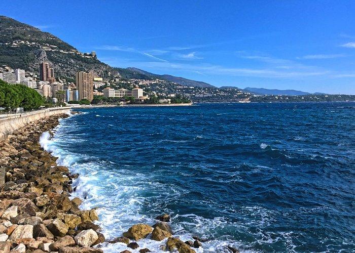Tourism in Monaco