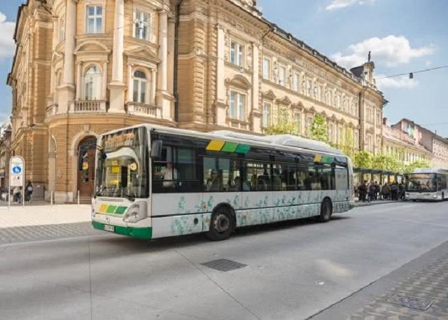 المواصلات في سلوفينيا