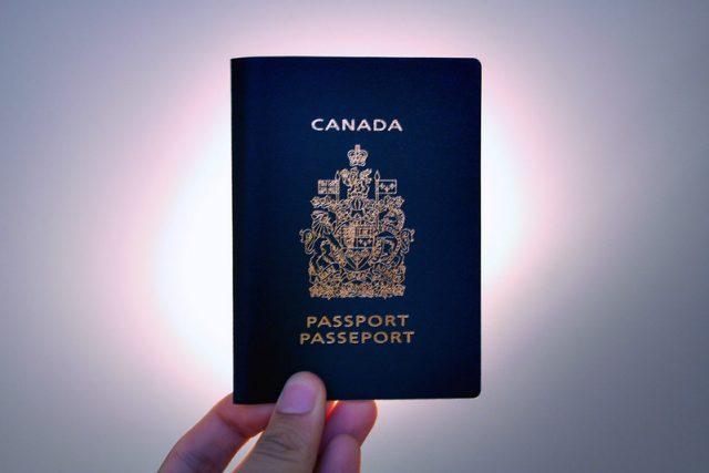 تأشيرة السياحة في كندا