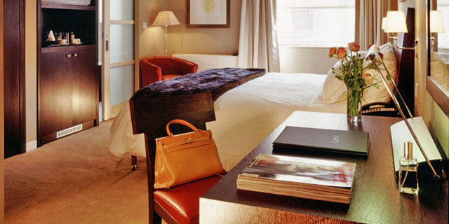 فنادق في نوتنجهام