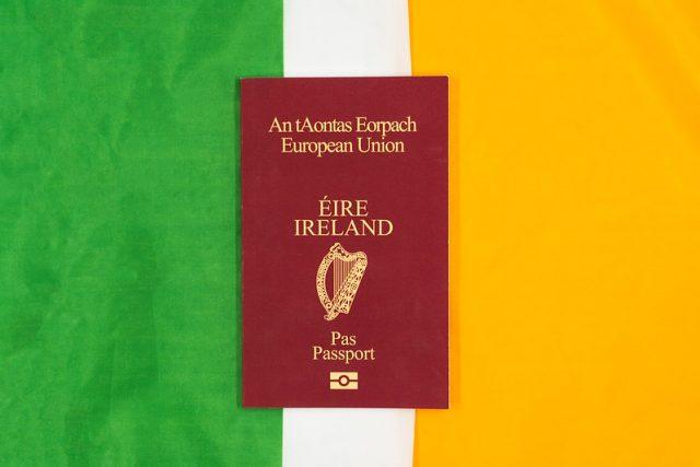 تأشيرة السياحة في ايرلندا