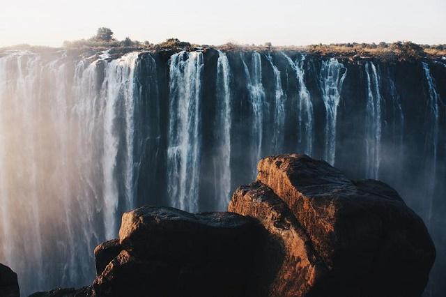 السياحة في زيمبابوي