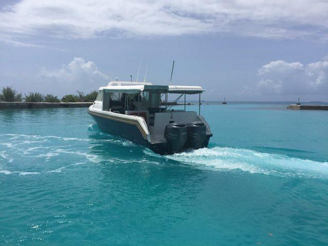 وسائل التنقل في جزر المالديف