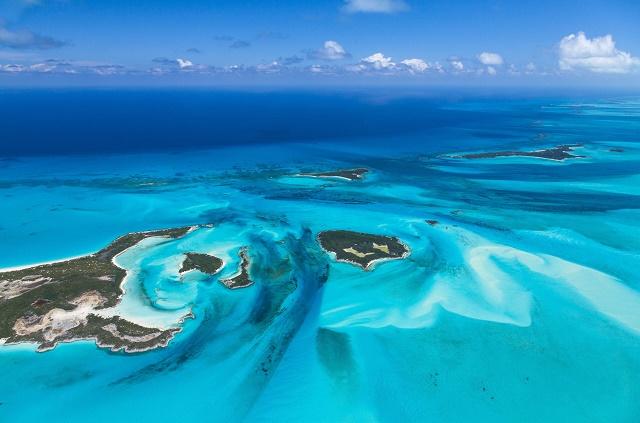بيميني جزر البهاما