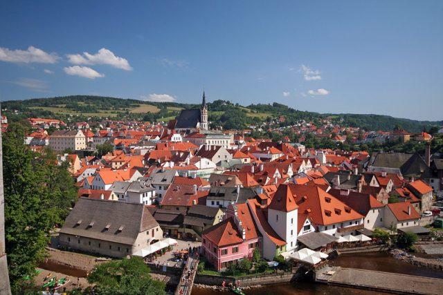 السياحة في بوديفيتش