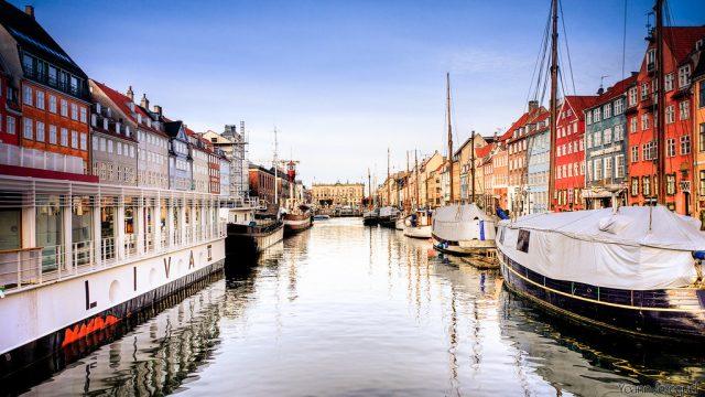 السياحة في كوبنهاغن
