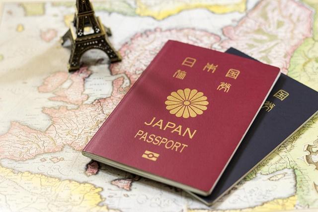 تأشيرة السياحة في اليابان