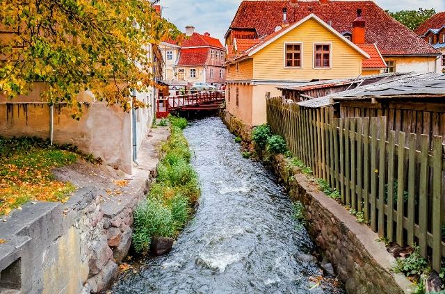 قرية كولديغا