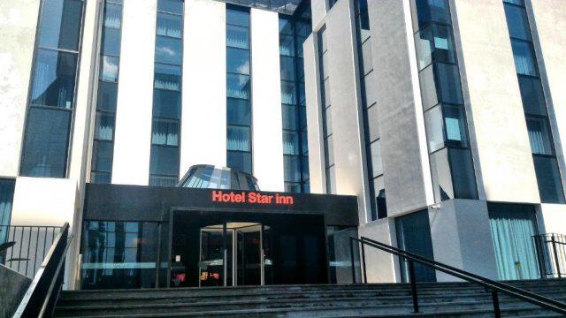 فنادق لشبونة
