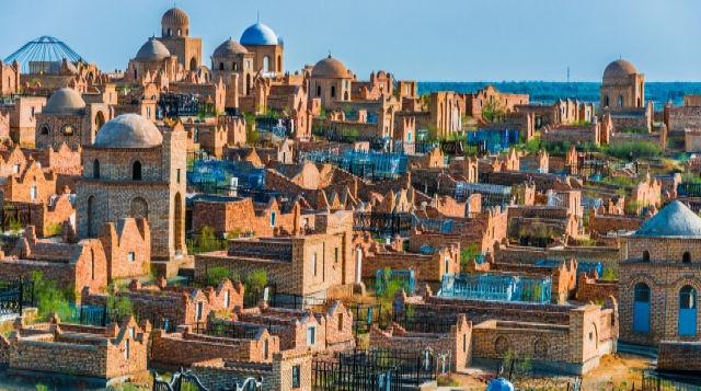 السياحة في نكوص