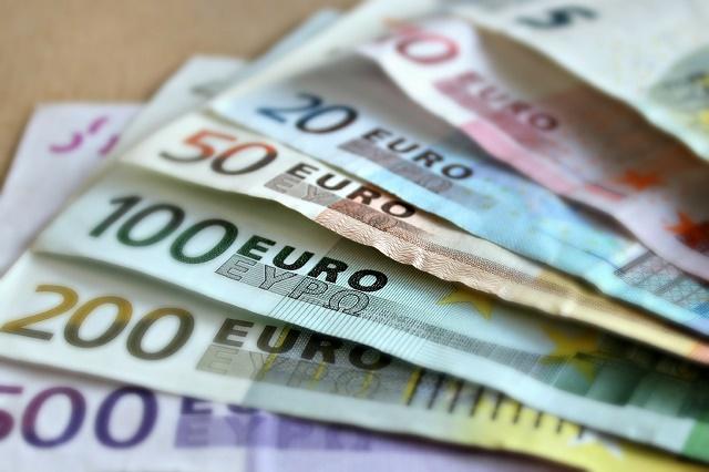 العملة الرسمية في فنلندا