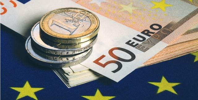 العملة الرسمية في لوكسمبورغ