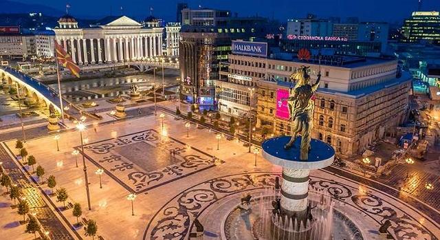 السياحة في سكوبيه