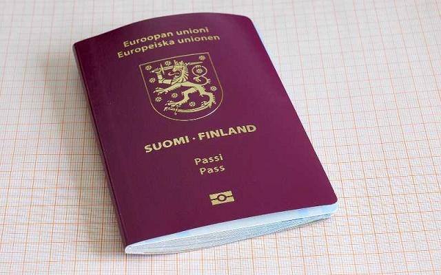 تأشيرة السياحة في فنلندا