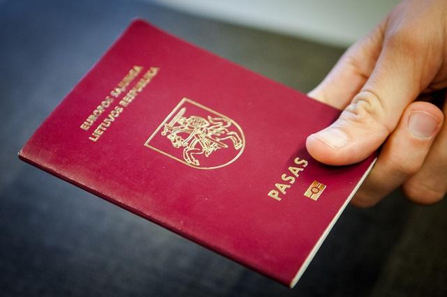 تأشيرة السياحة في ليتوانيا