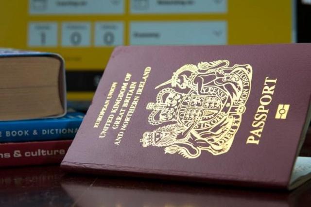 تأشيرة اسكتلندا