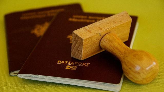 تأشيرة السفر الى النمسا