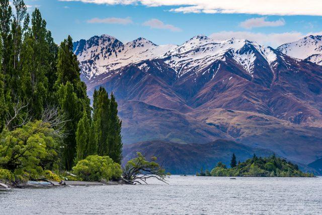 افضل وقت للسفر الى نيوزيلندا