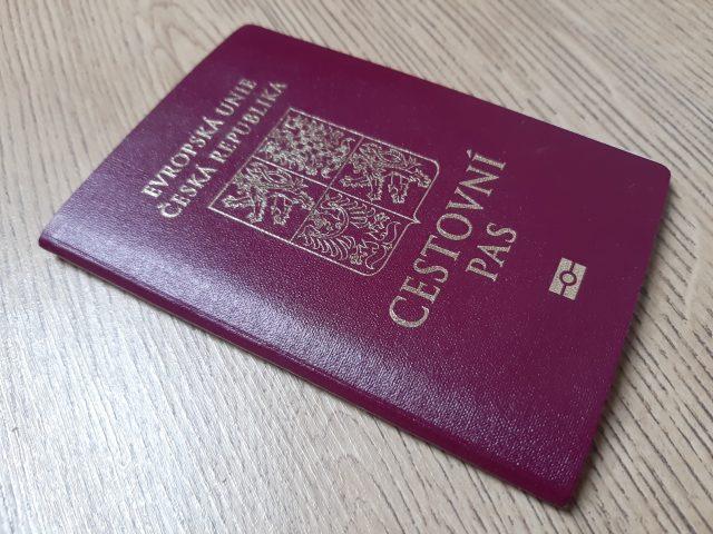تأشيرة السياحة في التشيك