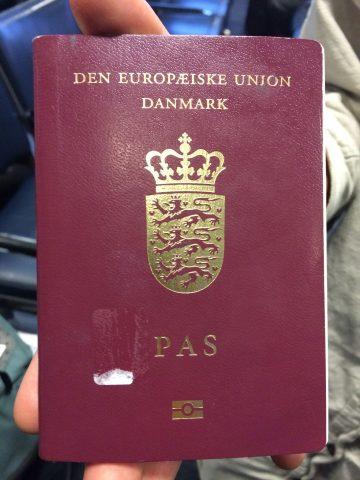 تأشيرة السياحة في الدنمارك