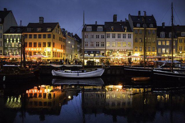 المواصلات والتنقل في الدنمارك