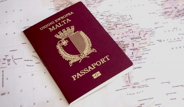 تأشيرة السياحة في مالطا