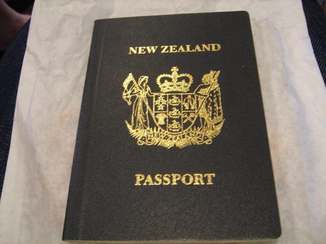 تأشيرة السياحة في نيوزيلندا