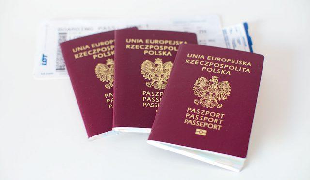 تأشيرة السياحة في بولندا