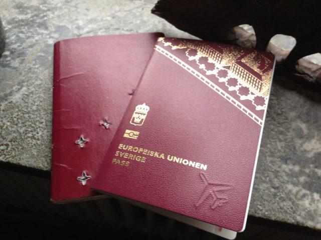 تأشيرة السياحة في السويد