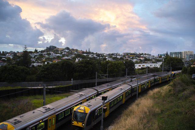 وسائل التنقل والمواصلات في نيوزيلندا